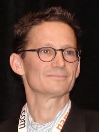 Bill Mushkin, CEO of Name.com